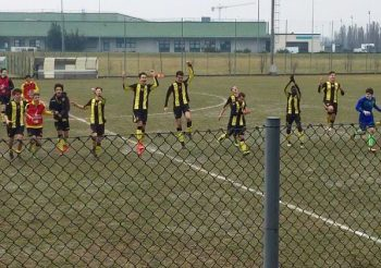 PARTITA MAIUSCOLA E BIG MATCH AL CALCIO AVIANO